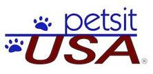 Petsit USA Logo